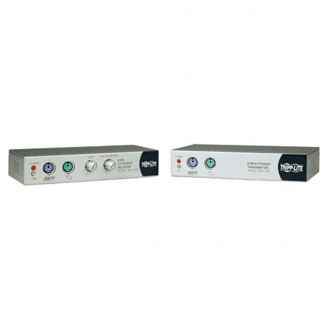 B013-330_键盘视频鼠标切换器