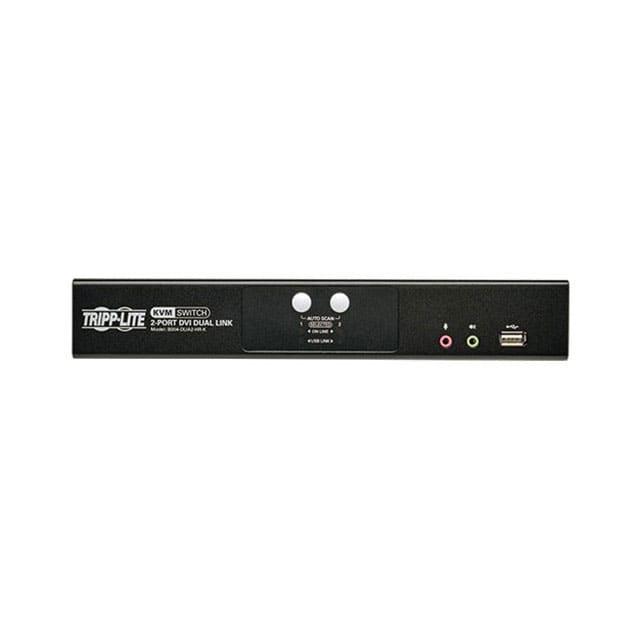 B004-DUA2-HR-K_键盘视频鼠标切换器