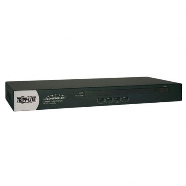 B042-004_键盘视频鼠标切换器