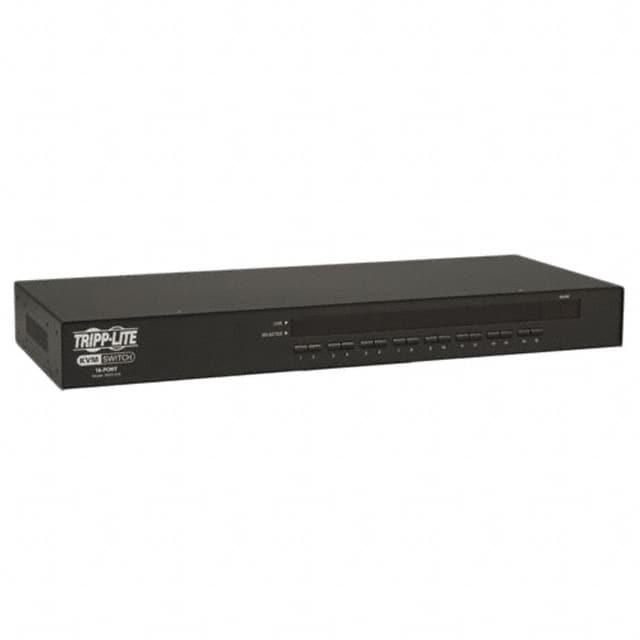 B042-016_键盘视频鼠标切换器