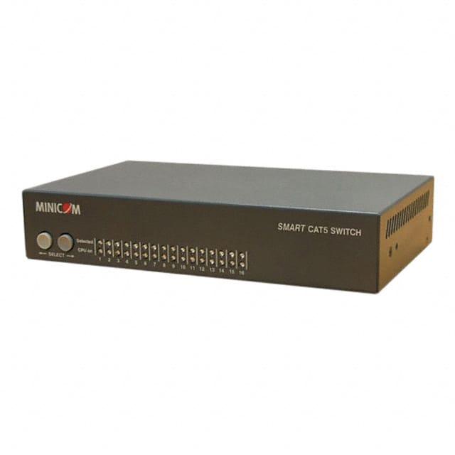 0SU22182_键盘视频鼠标切换器