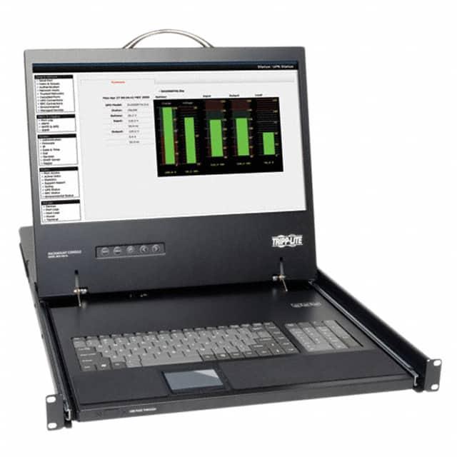 B021-000-19_键盘视频鼠标切换器