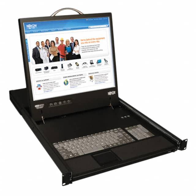 B070-008-19_键盘视频鼠标切换器