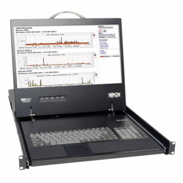 B070-016-19_键盘视频鼠标切换器