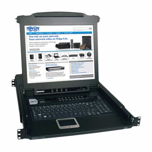B020-016-17_键盘视频鼠标切换器