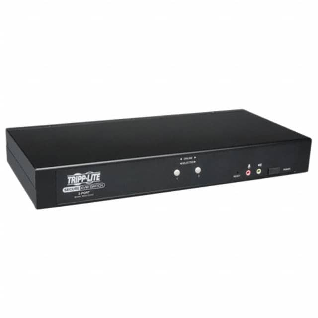 B002-DUA2_键盘视频鼠标切换器
