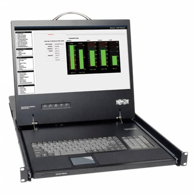 B021-000-17TAA_键盘视频鼠标切换器