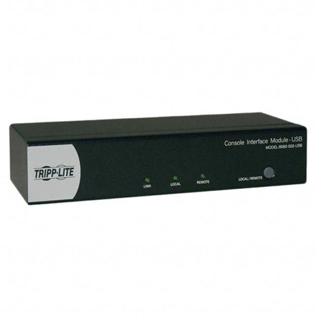 B062-002-USB_键盘视频鼠标切换器