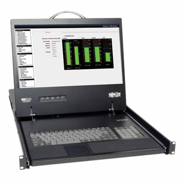 B070-016-19TAA_键盘视频鼠标切换器