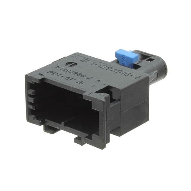 1-1394916-2_光纤连接器外壳