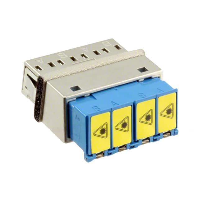 1061230500_光纤连接器适配器
