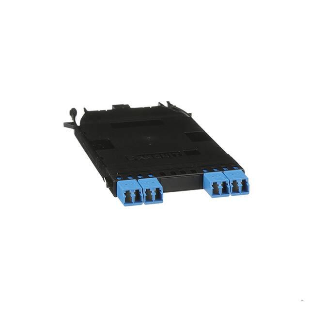 FHC39N-08-10AN_光纤连接器适配器