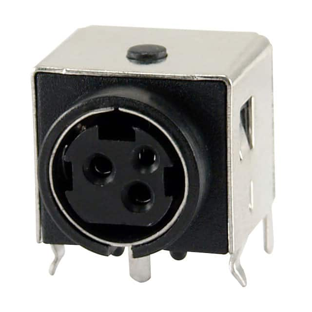 KPJX-3S-S_圆形连接器