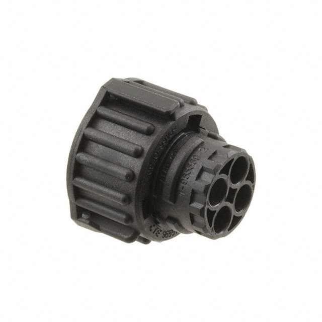 1-967325-2_圆形连接器-外壳