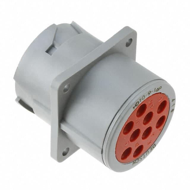 HD10-9-16P_圆形连接器-外壳