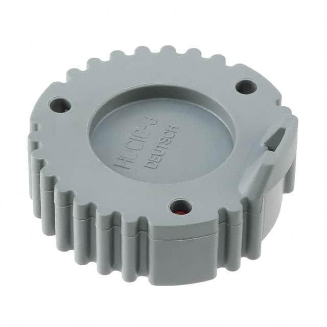HDC16-9_圆形连接器-配件