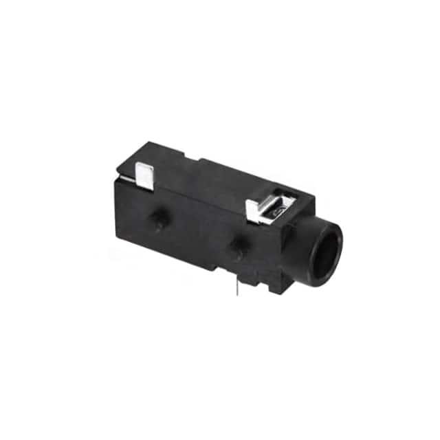 STX-3500-4NTR_音频连接器