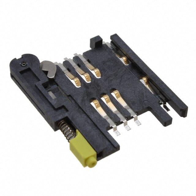 0912283001_PC卡插槽