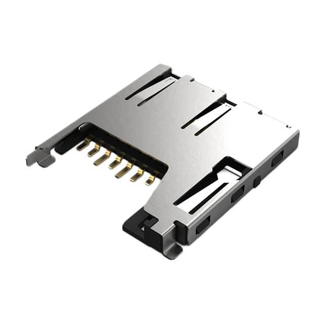 MEM2061-01-188-00-A_PC卡插槽