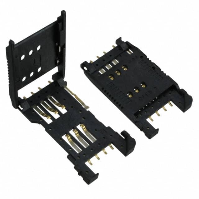 SF7W008S1AR900_PC卡插槽