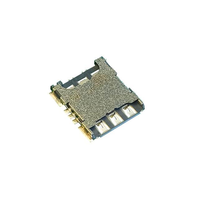 KP13C-6S-SF(800)_PC卡插槽