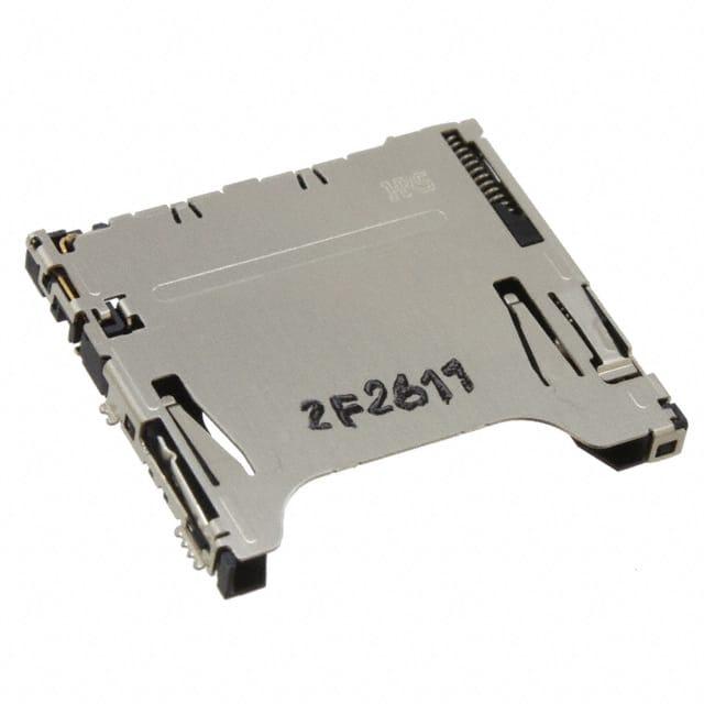 DM2A-SFW-PEJ-S_PC卡插槽