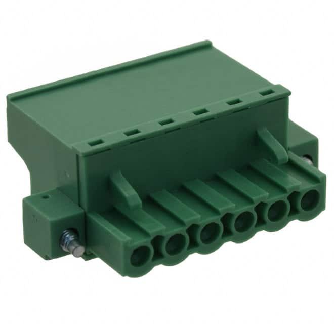 20020012-G101B01LF_端子板针座,插头和插座