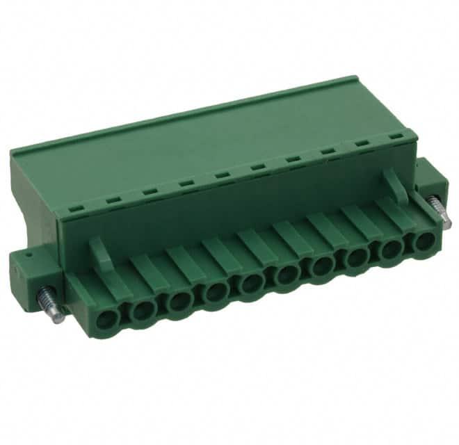 20020012-H101B01LF_端子板针座,插头和插座