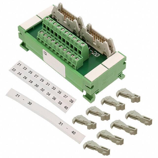 2965143_端子板接口模块