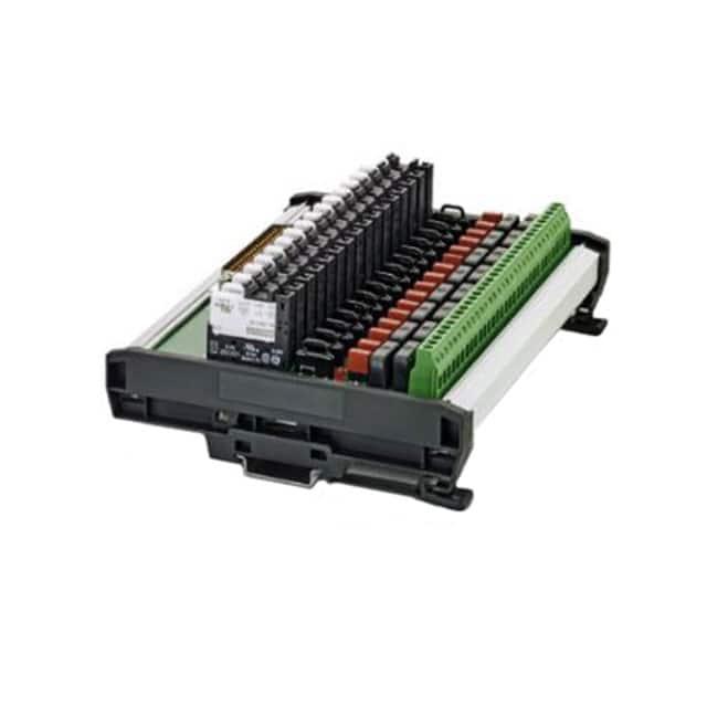 2906195_端子板接口模块