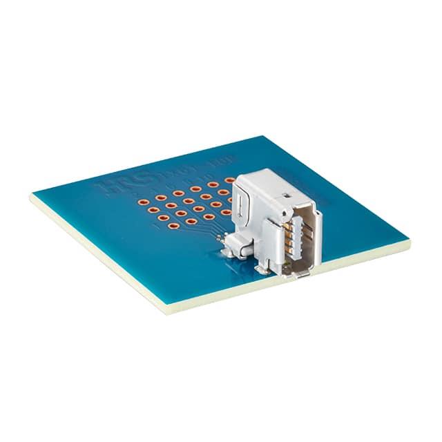 IX61G-A-10P_插接式连接器