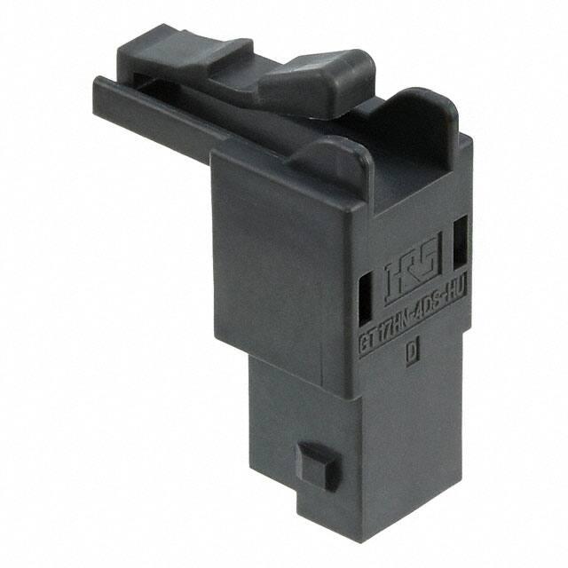 GT17HN-4DS-HU_插接式连接器-配件