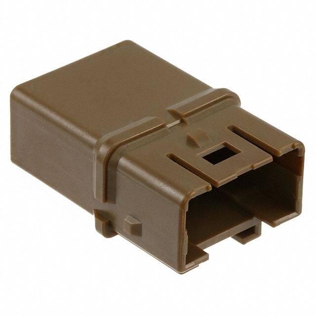 GT17HSP-4P-HU(A)_插接式连接器-配件