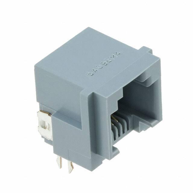 TM5RJ3-64(50)_模块化连接器-插孔