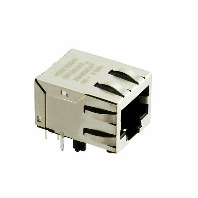 JKM-0003NL_模块化连接器-磁性插孔