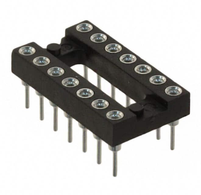 110-41-314-41-001000_IC晶体管插座
