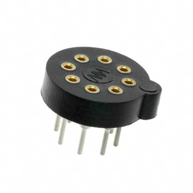 917-93-208-41-005000_IC晶体管插座