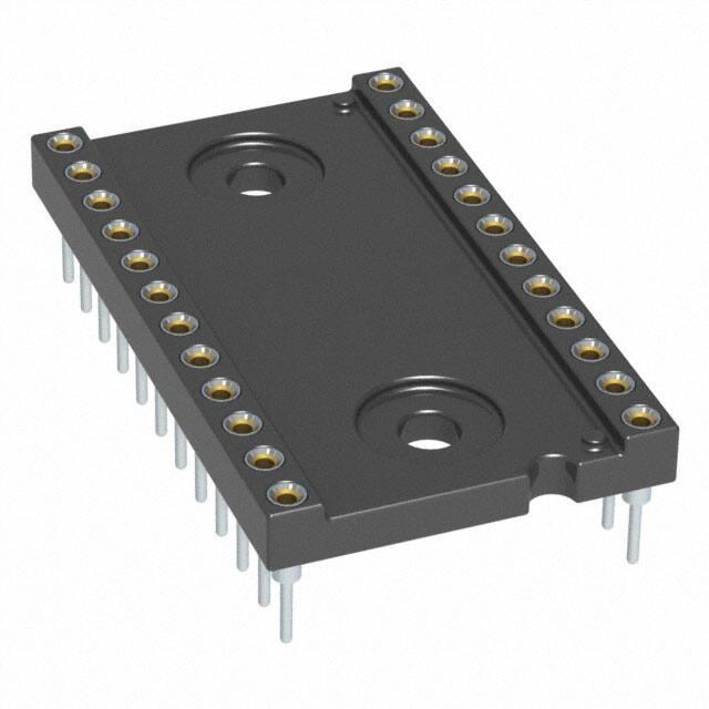 210-43-624-41-001000_IC晶体管插座