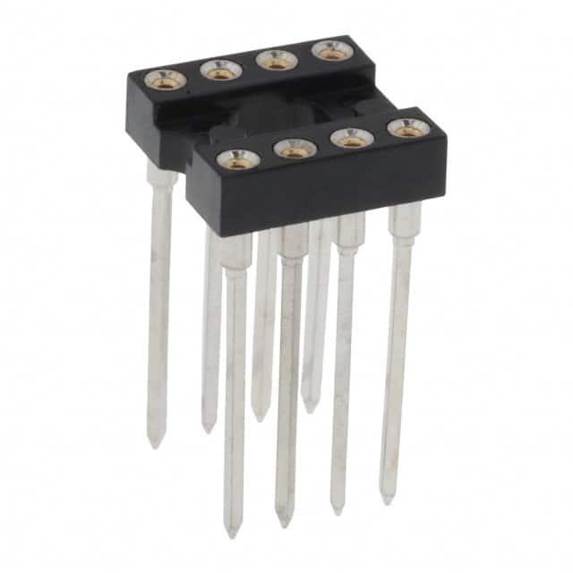 123-43-308-41-001000_IC晶体管插座