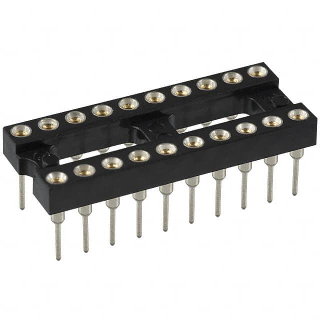 111-93-320-41-001000_IC晶体管插座