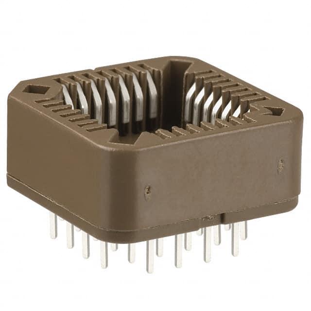 8428-11B1-RK-TP_IC晶体管插座