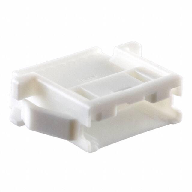 PNIRR-08V_矩形连接器集管线壳