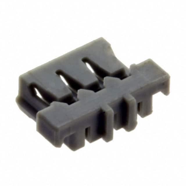 ADHR-03V-H_矩形连接器集管线壳