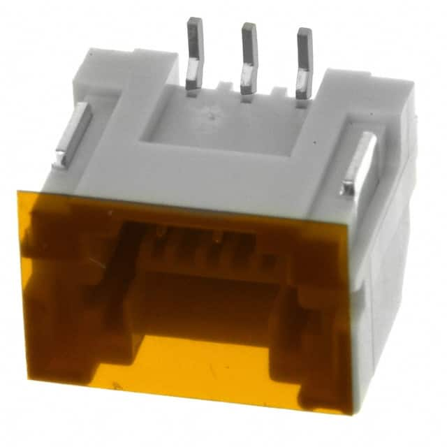 BM03B-ZESS-TBT(LF)(SN)_矩形连接器针座,公插针