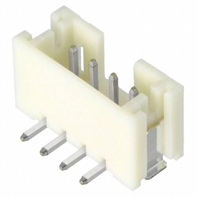 B4B-PH-SM4-TB(LF)(SN)_矩形连接器针座,公插针