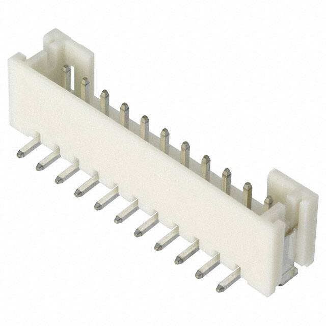 B11B-PH-SM4-TB(LF)(SN)_矩形连接器针座,公插针