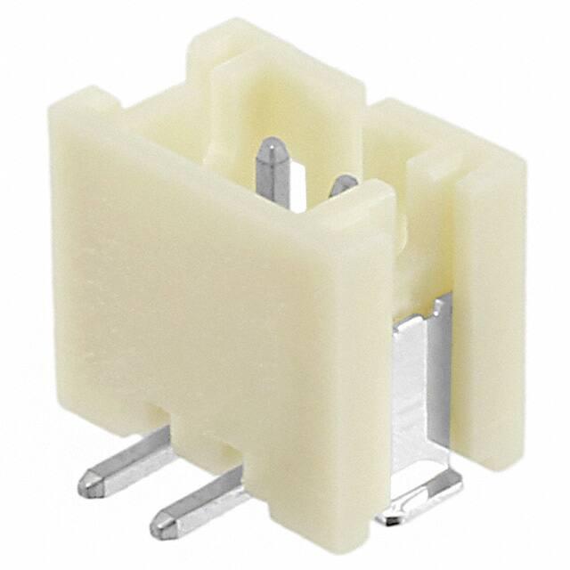 B2B-PH-SM4-TBT(LF)(SN)_矩形连接器针座,公插针