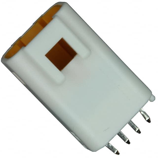 B04B-JWPF-SK-R(LF)(SN)_矩形连接器针座,公插针