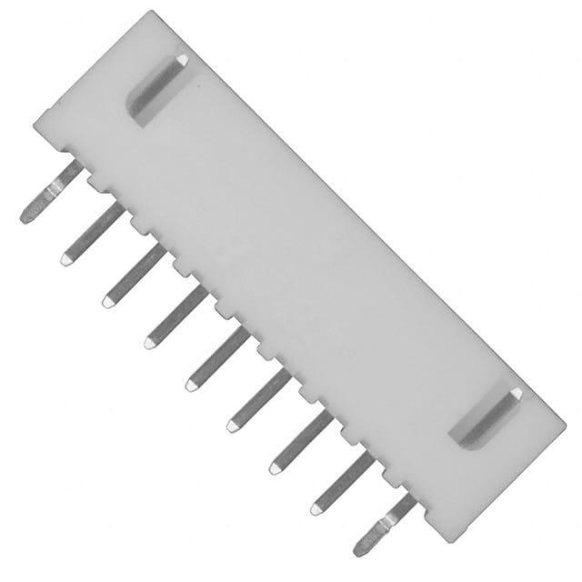 B9B-XH-A(LF)(SN)_矩形连接器针座,公插针