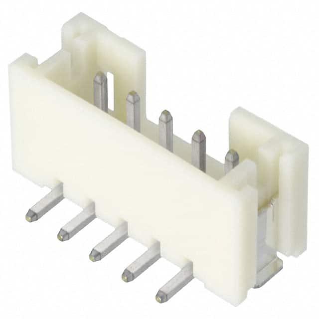 B5B-PH-SM4-TB(LF)(SN)_矩形连接器针座,公插针
